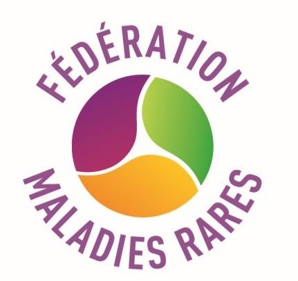 Logo Fédération Maladies Rares