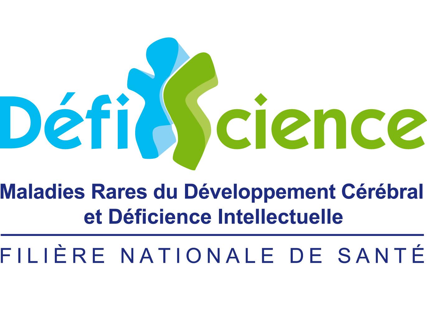 Logo Filière DéfiScience