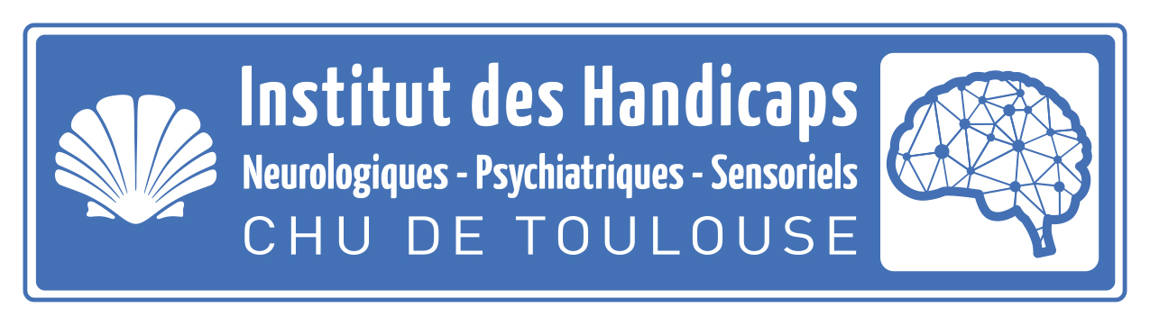 Logo Institut des Handicaps Neurologiques Psychiatriques et Sensoriels