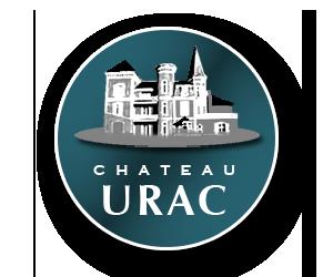 Logo Chateau d'Urac (AMEFPA)
