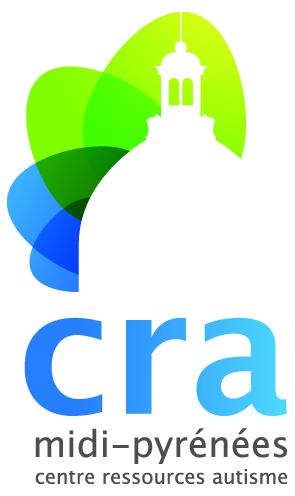 Logo du Centre Ressources Autisme